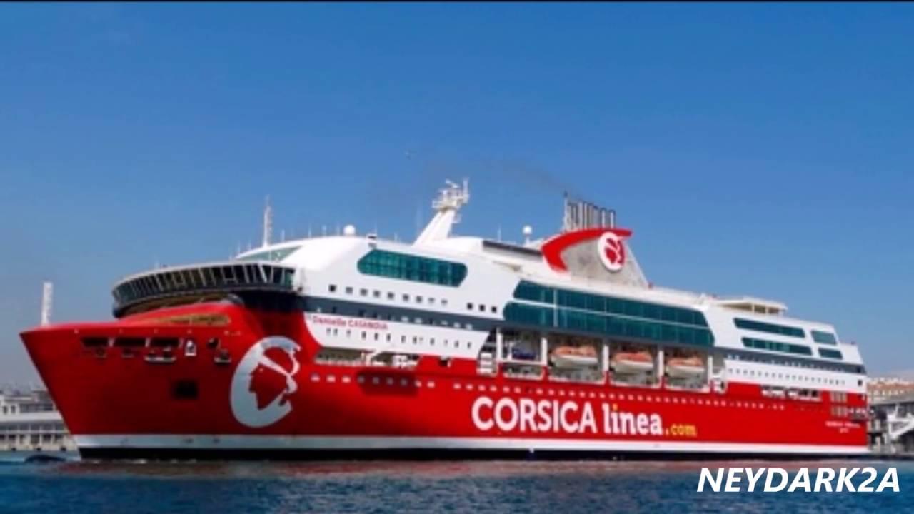 Costa Croisières : Pourquoi voyager avec Costa ?